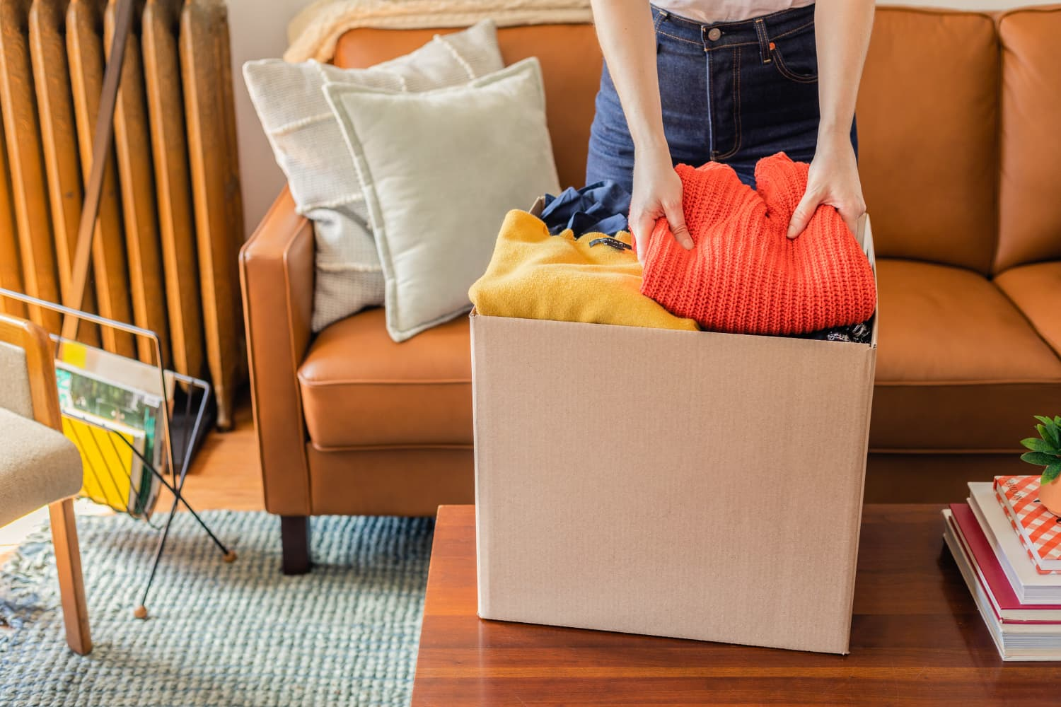 The 27 Greatest Decluttering Tips of All Time