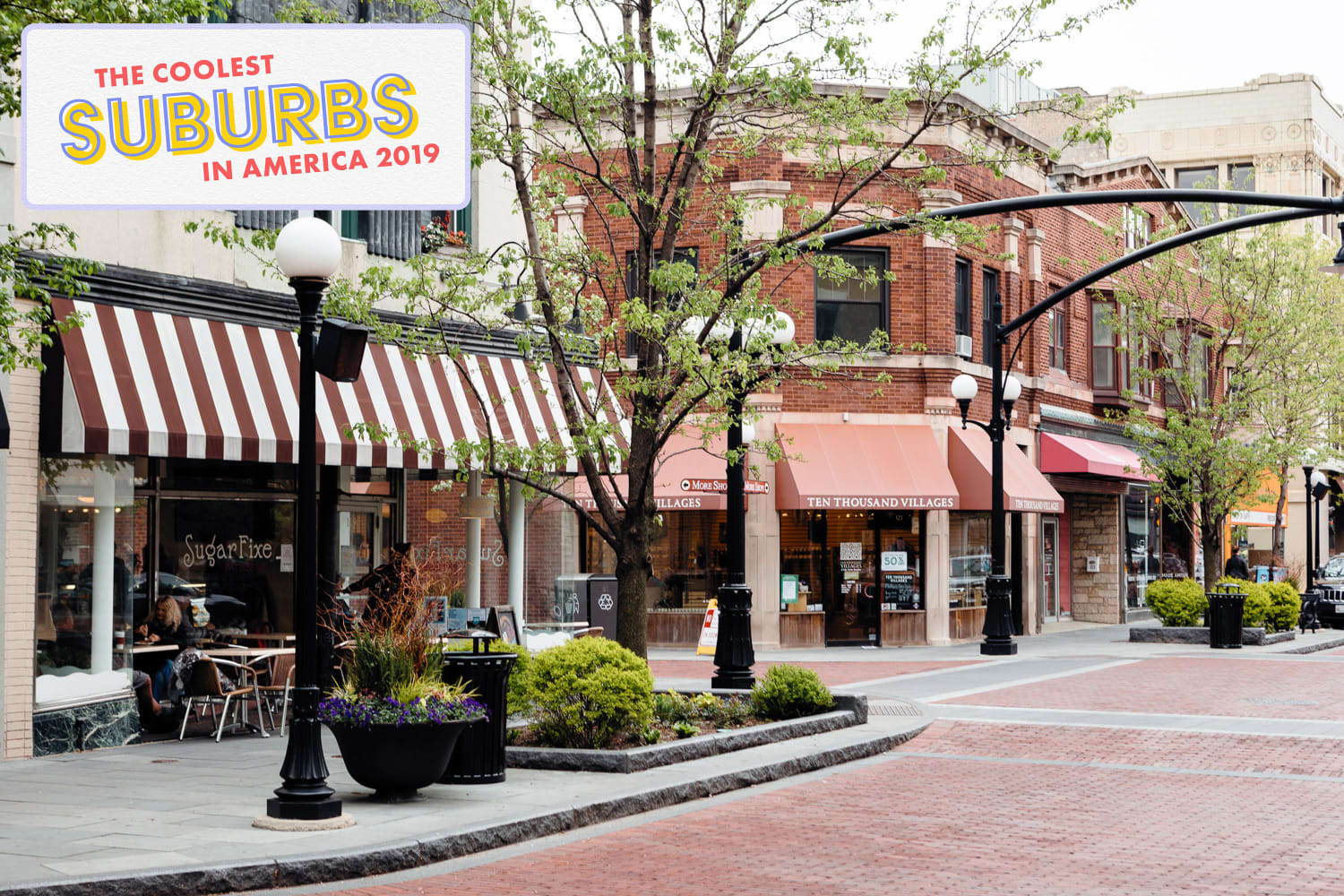 What To Do and Where To Eat in Oak Park, Illinois ...