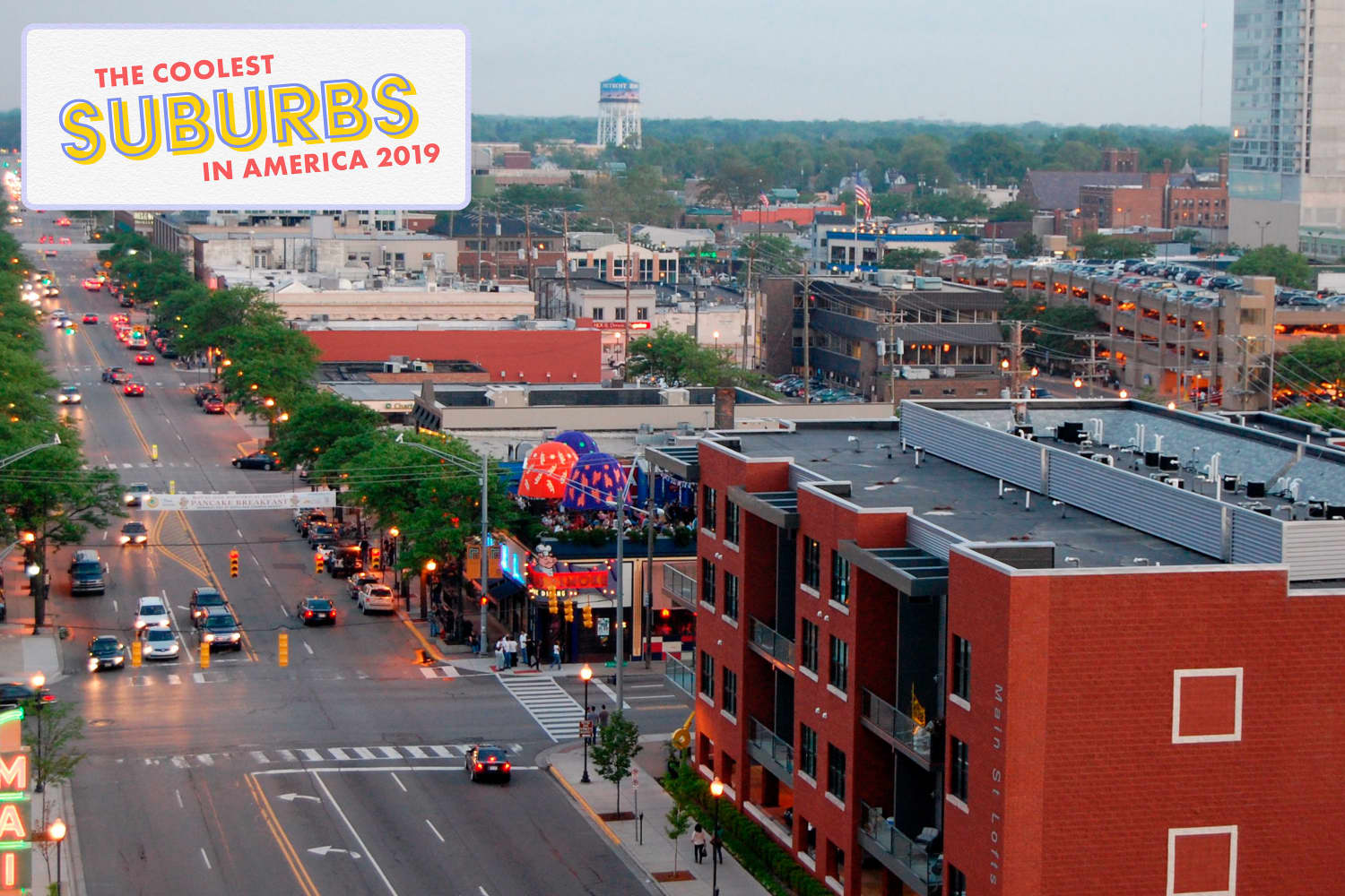 What To Do And Where To Eat In Royal Oak Michigan