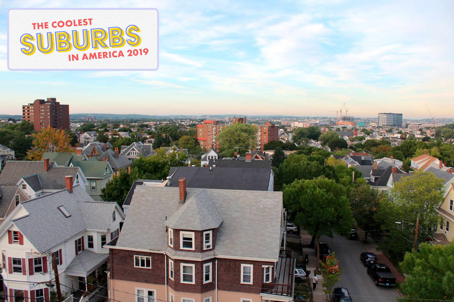 What To Do And Where To Eat In Somerville Massachusetts