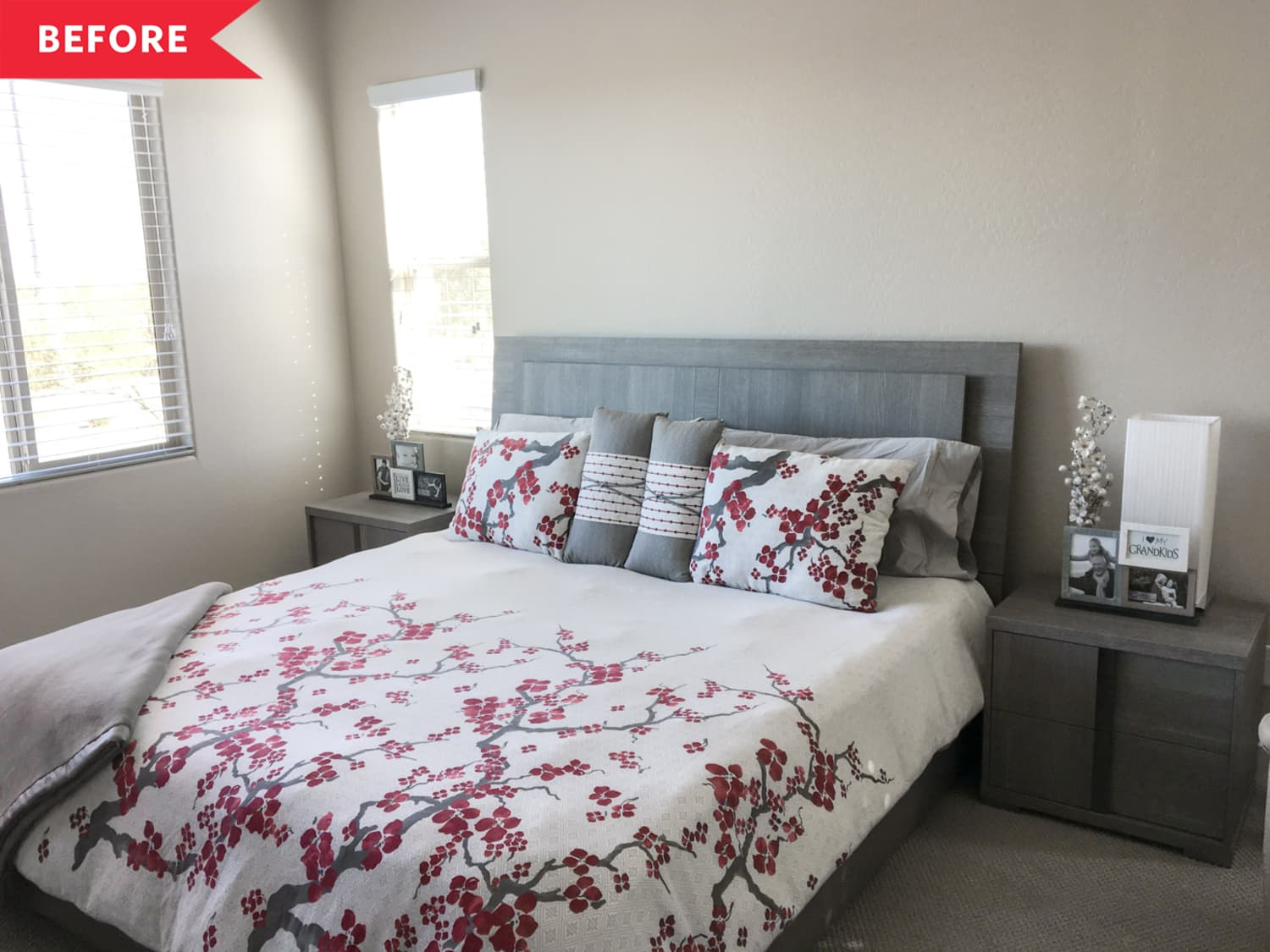 Before and After: A Bedroom Redo Packed with Makeover Ideas You'll Want to Steal