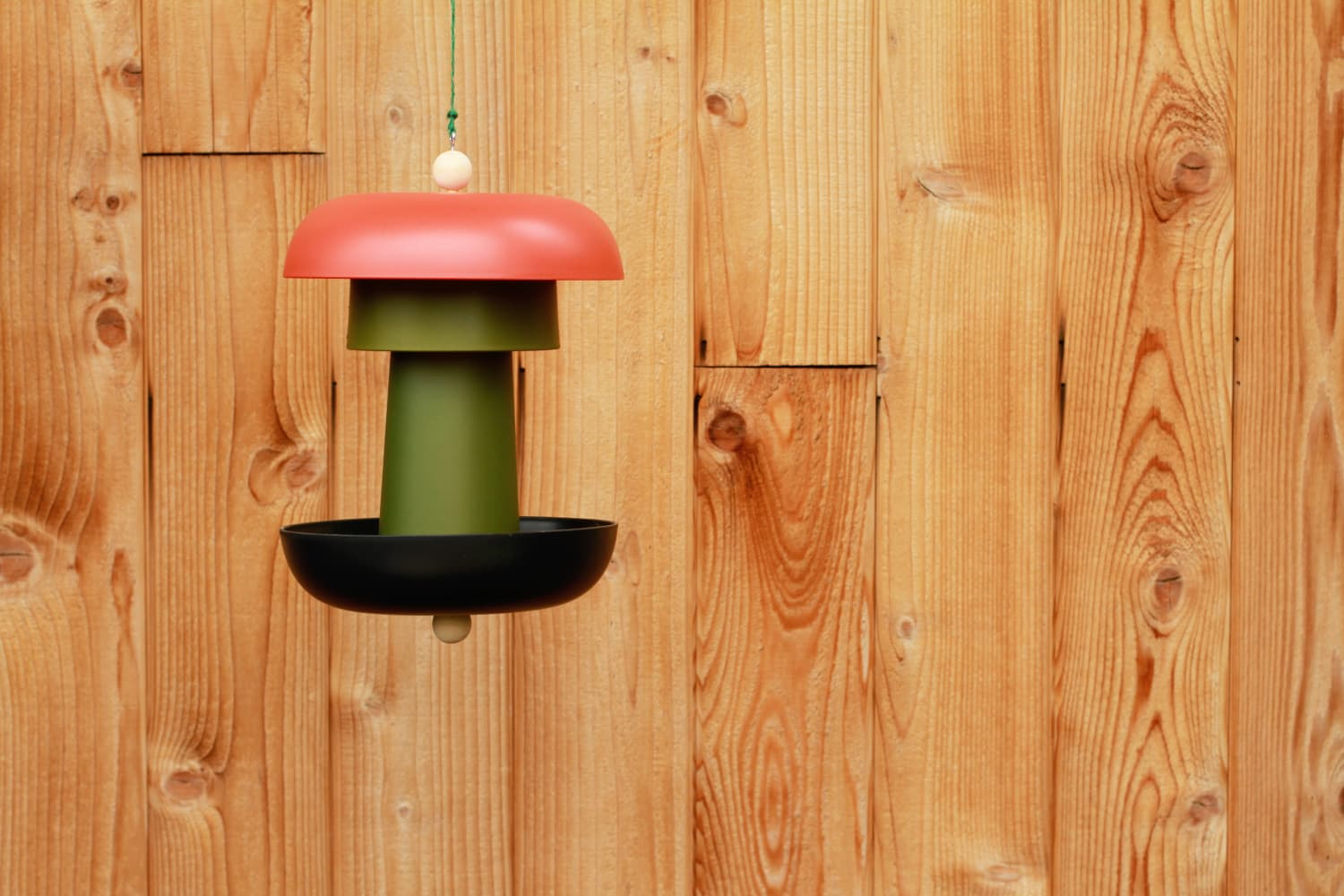 How to Make a Modern DIY Bird Feeder for Only $10