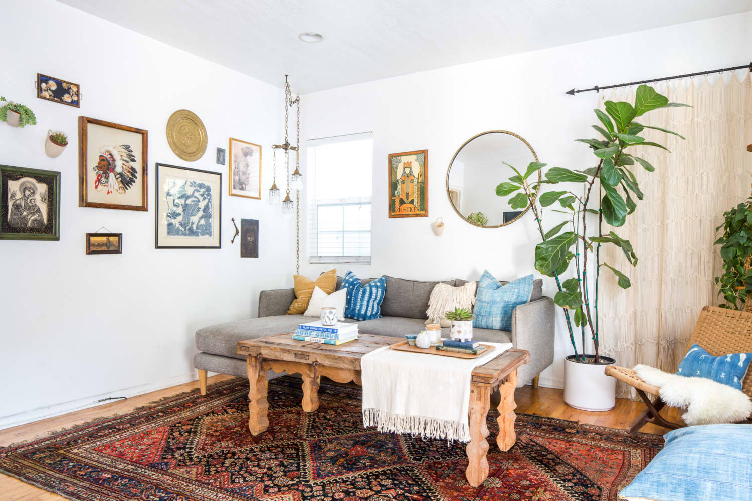 """Don't Skip the """"Dry/Damp"""" Cleaning Rule When You're Tackling These 5 Spaces at Home"""