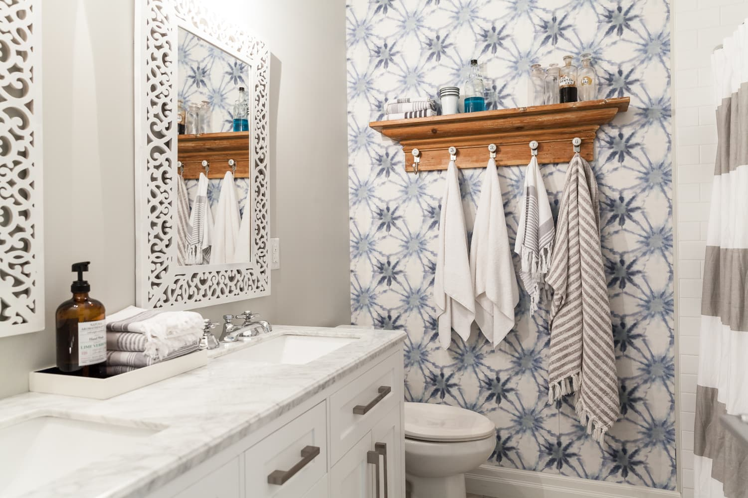 The 6 Best Bathroom Decorating Tips, According to You—Apartment Therapy Commenters!