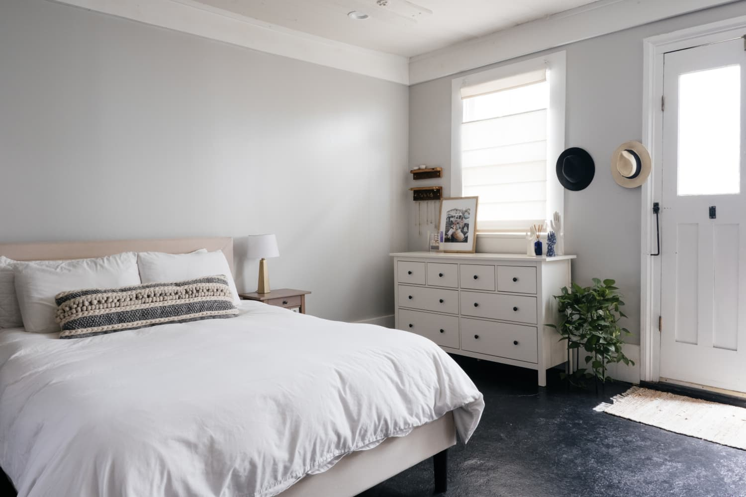 What An Adult Bedroom Looks Like According To Real Estate