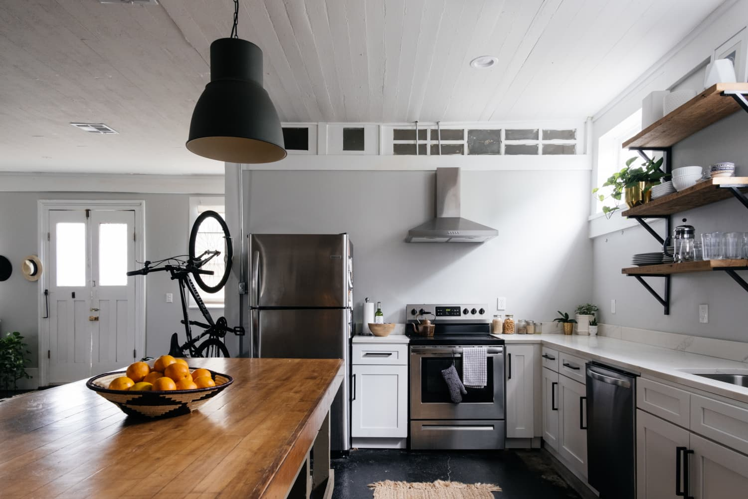 The Best Things You Can Do for Your Kitchen, According to Exterminators