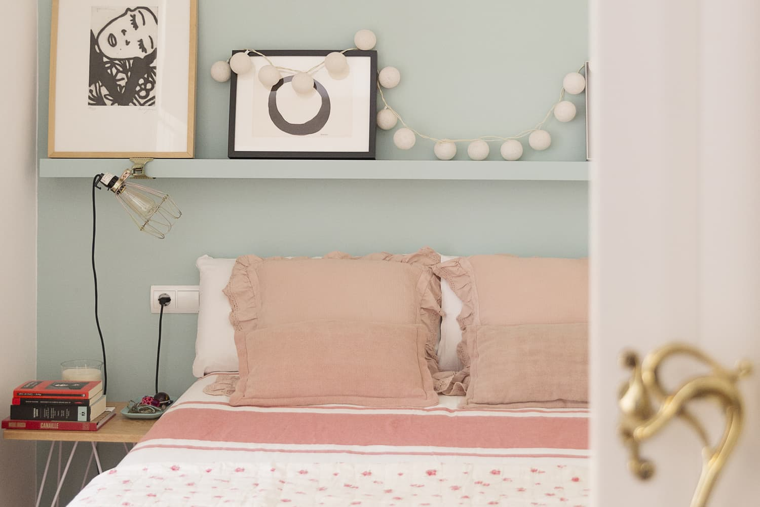 20 Breathtakingly Beautiful Pastel Bedrooms