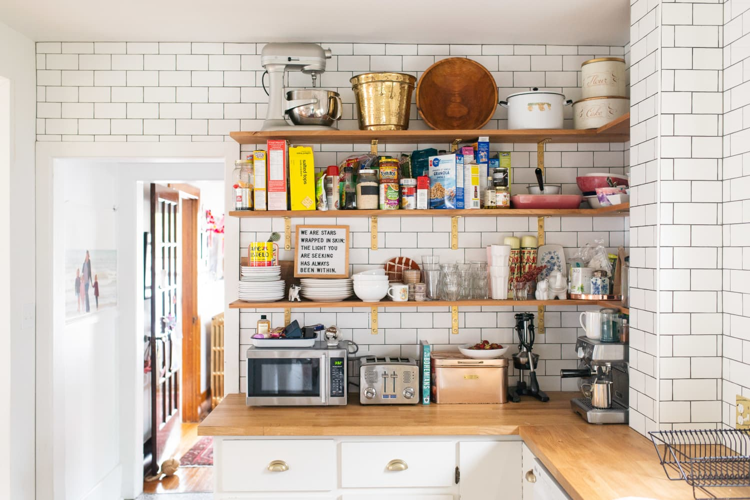 6 Little Ways You Can Spend More Sustainably at Home (and Save Money, Too)