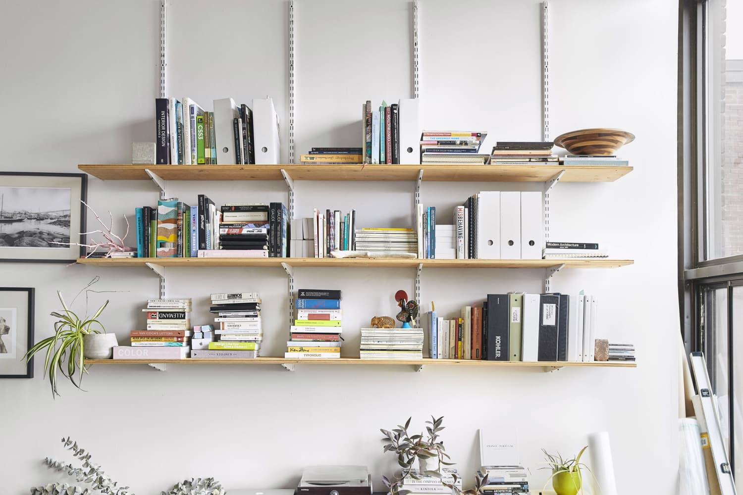 Paper Clutter - Decluttering Cure 2020 | Apartment Therapy