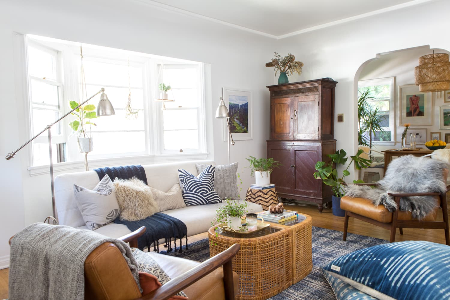 8 Free or Cheap Ways to Make Your Home More Cozy for Winter