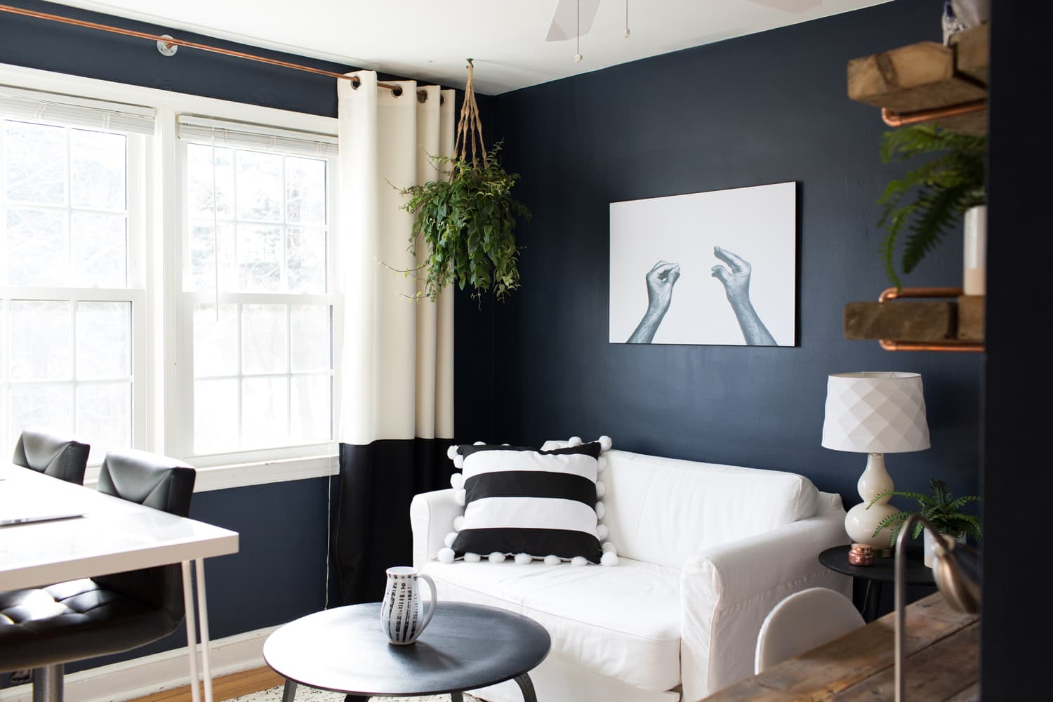 These Are the Most Popular Paint Colors, According to Instagram