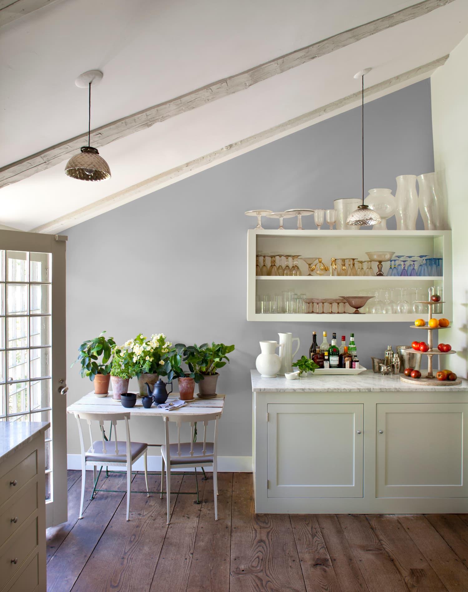 Kitchen Storage Ideas For Renters
