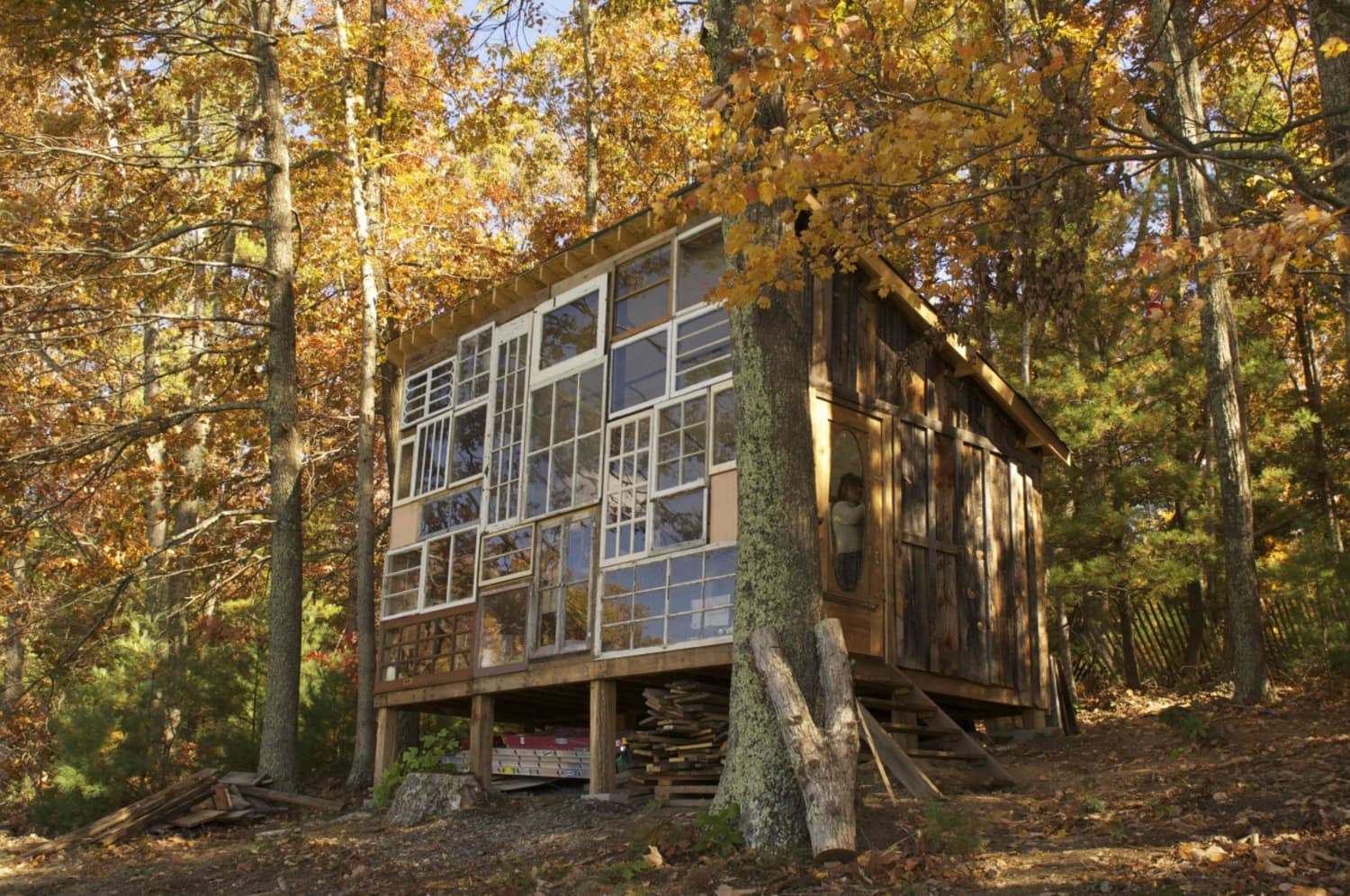The Founder of Cabin Porn Shares His Favorite Submissions from the Past 10 Years