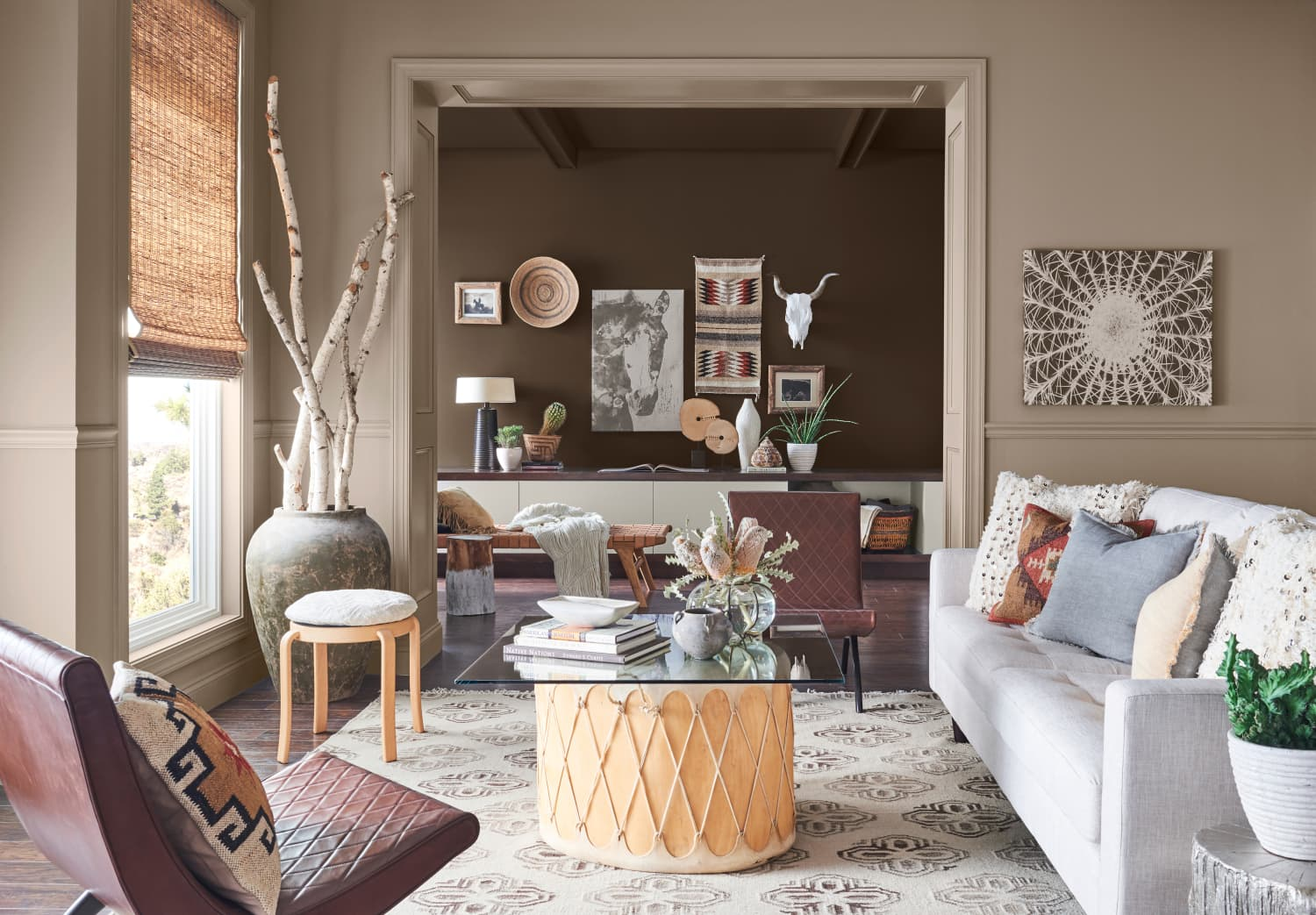 Gray Beige Color Trends 2019 Apartment Therapy
