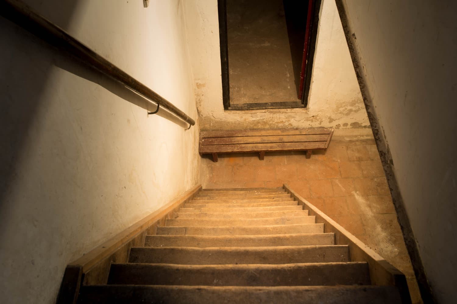 These Are the Scariest Basements From Iconic Horror Movies and TV Shows