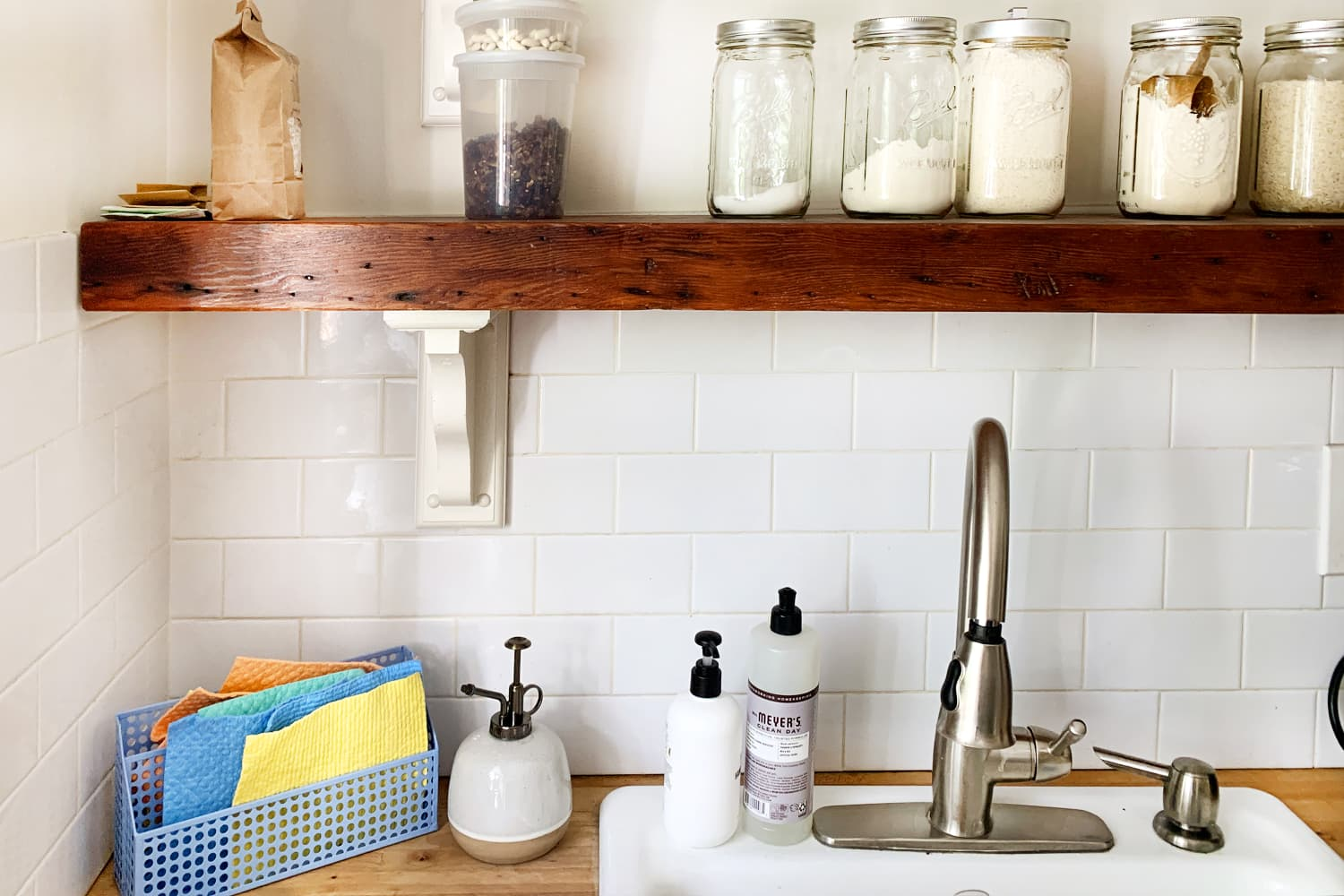 I'll Never Go Back to Paper Towels After Trying These $20 Dishwasher-Safe Alternatives