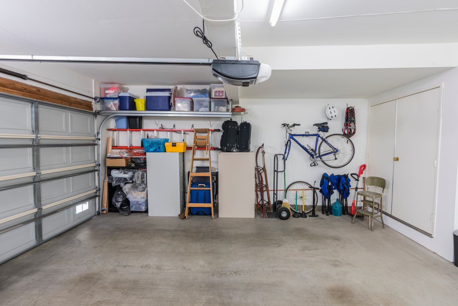 6 Garage Features That Are Always Worth the Extra Money, According to Home Experts