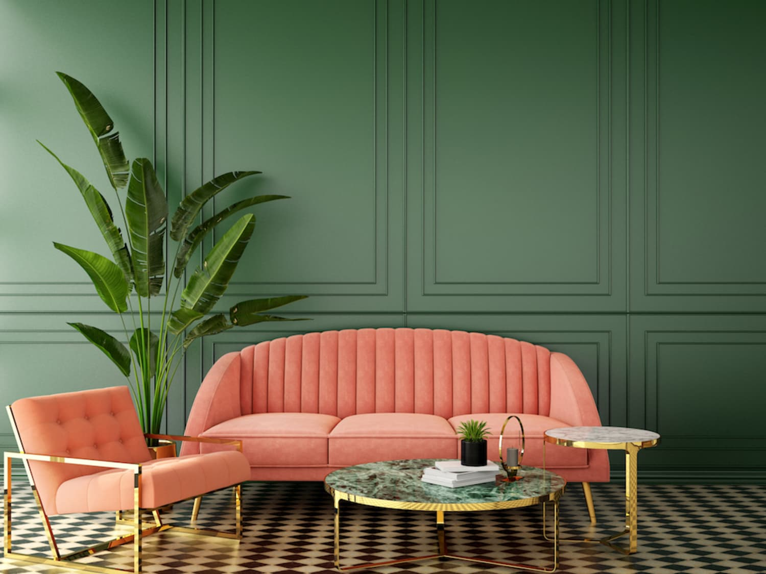 Pantone Released Its Color Trend Report For Spring/Summer 2021