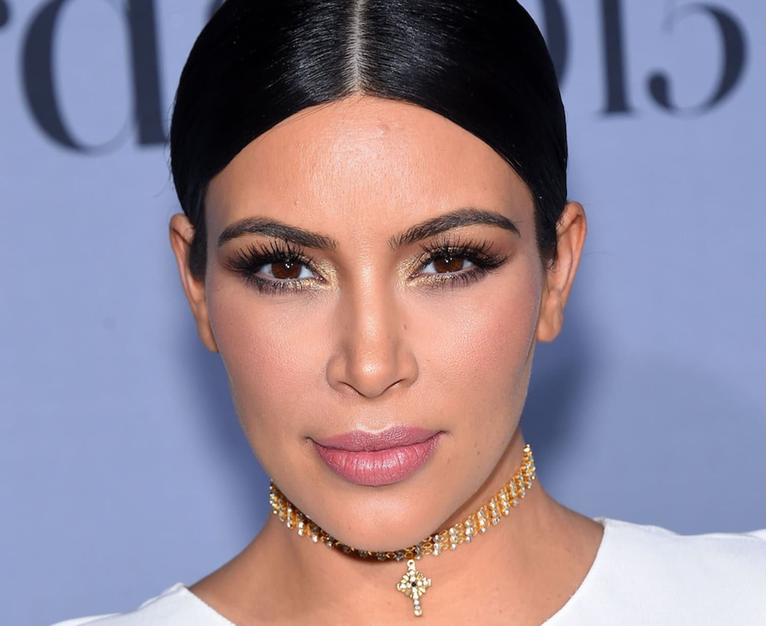 Kim Kardashian's Tarantula Halloween Decor is An Arachnophobe's Nightmare