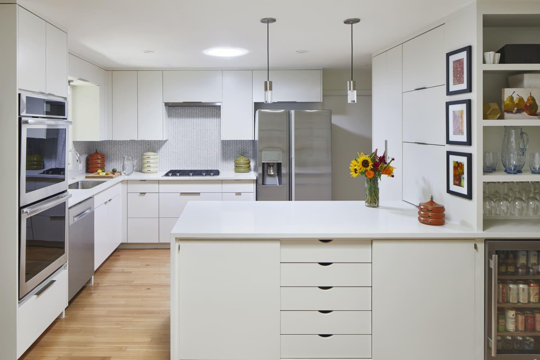 - Flipboard: This Tiny Tweak Will Make Your Kitchen Backsplash Look Extra  Fancy