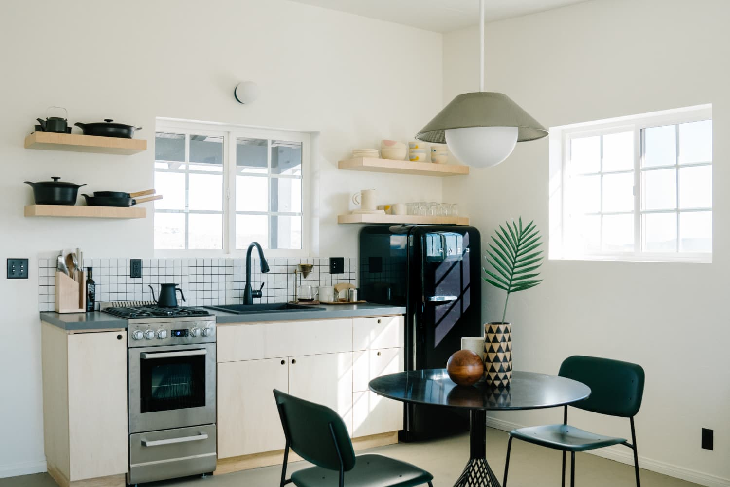 This $1 Trick Will Make the Utilitarian Spots in Your Home Look More Expensive