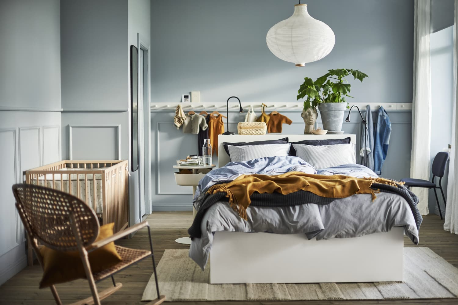 Best Ikea Furniture For Your Small Bedroom Apartment Therapy