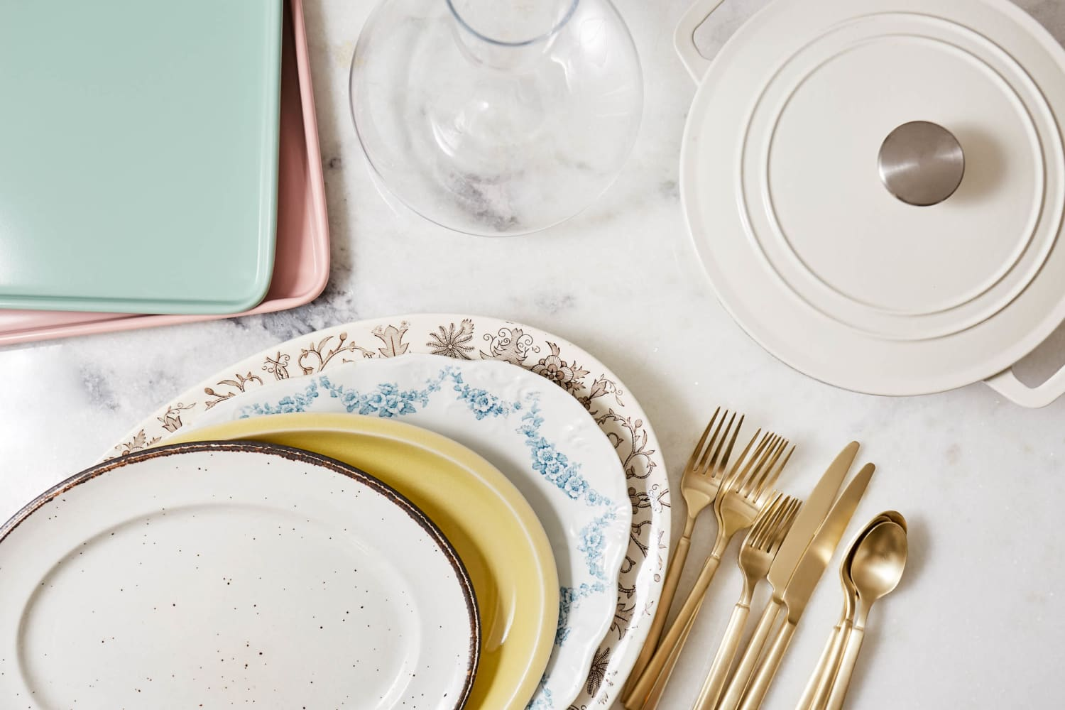 One Kitchen Decluttering Task You Might Put Off Too Late This Year