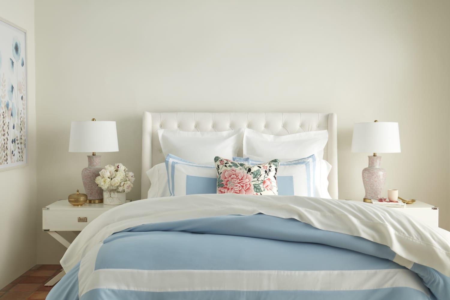 3 Unique Ways to Give Your Bedroom a Cheerful Refresh