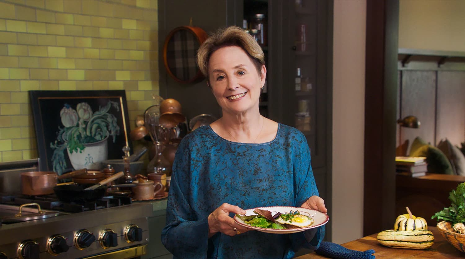 Alice Waters Is Teaching a Masterclass That You DO NOT Want to Miss