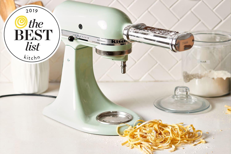 Best Pasta Machine To Buy