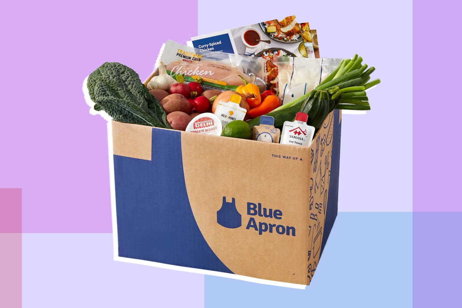 I've Been Using Blue Apron for Two Years — Here's What I Think About It