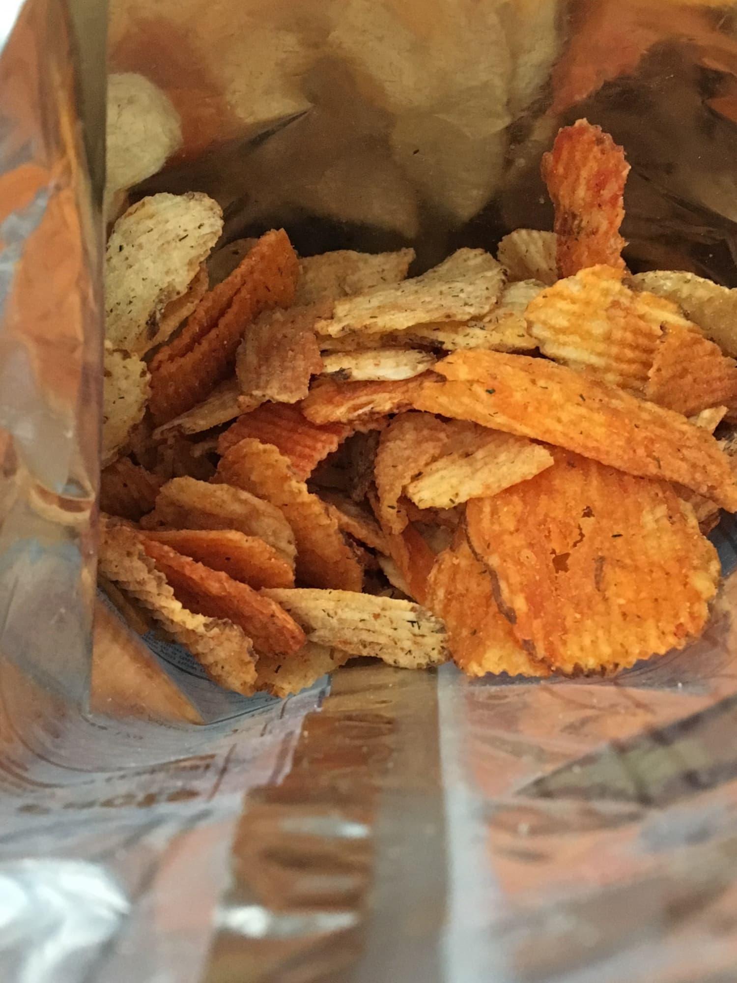 Trader Joe S Patio Potato Chips Review Kitchn
