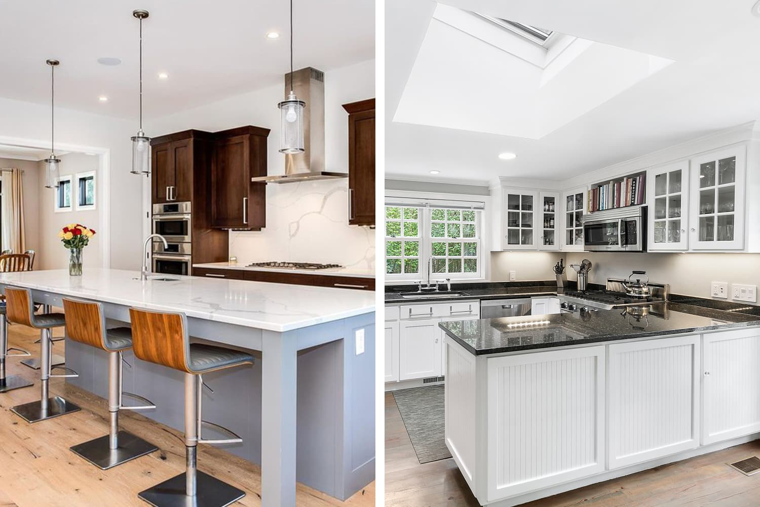 Here's What Kitchens Look Like in Houses That Cost ...
