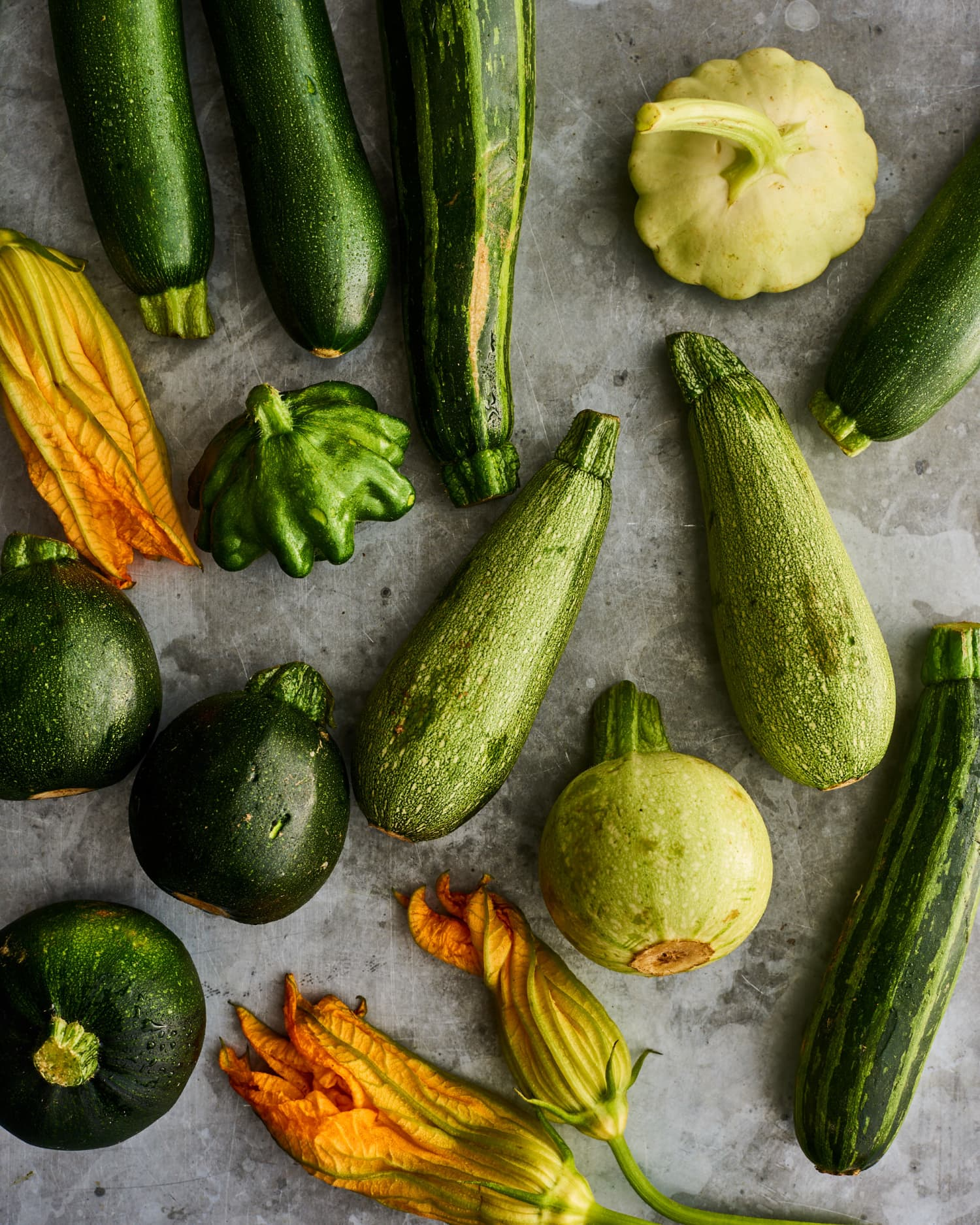 Yes, You Can Freeze All That Zucchini — But Remember This Step First