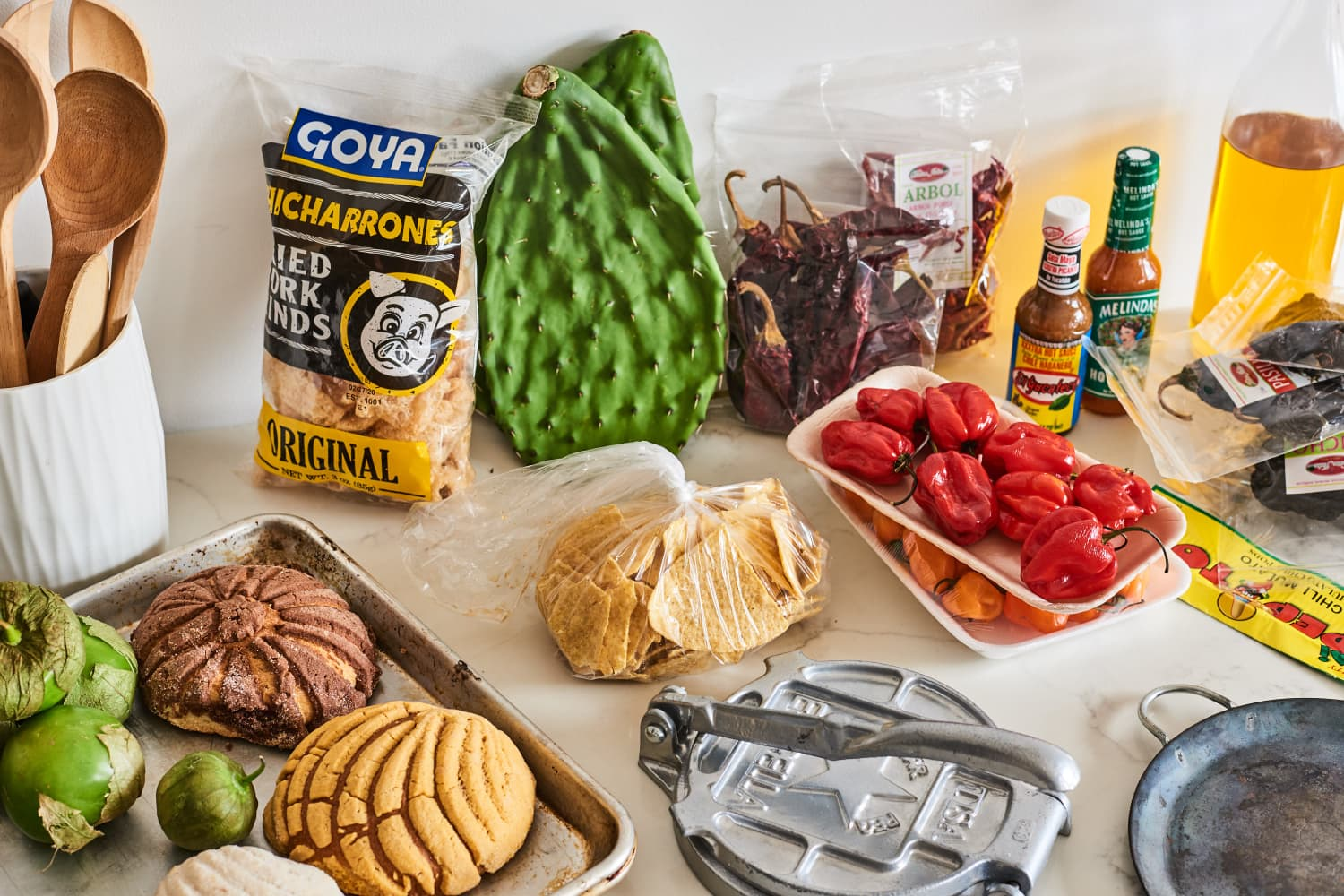 10 Items Worth Visiting a Mexican Grocery Store to Buy