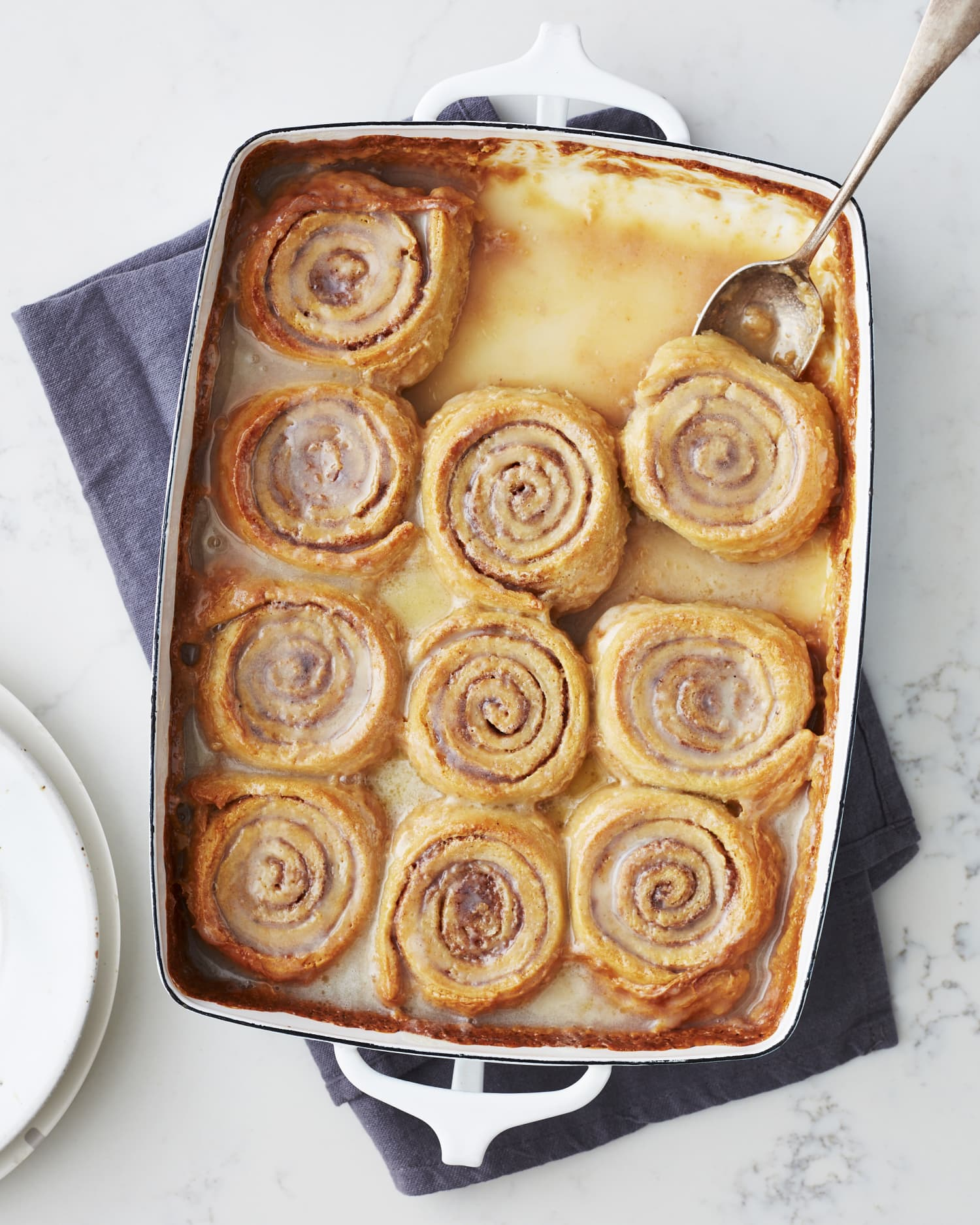 Southern Butter Rolls: A Nearly Forgotten Celebration of Southern Ingenuity