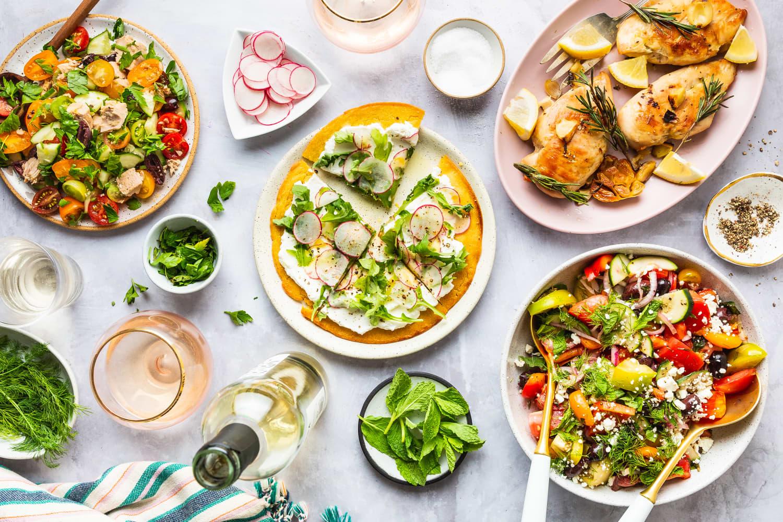 50 Best Mediterranean Diet Recipes Kitchn
