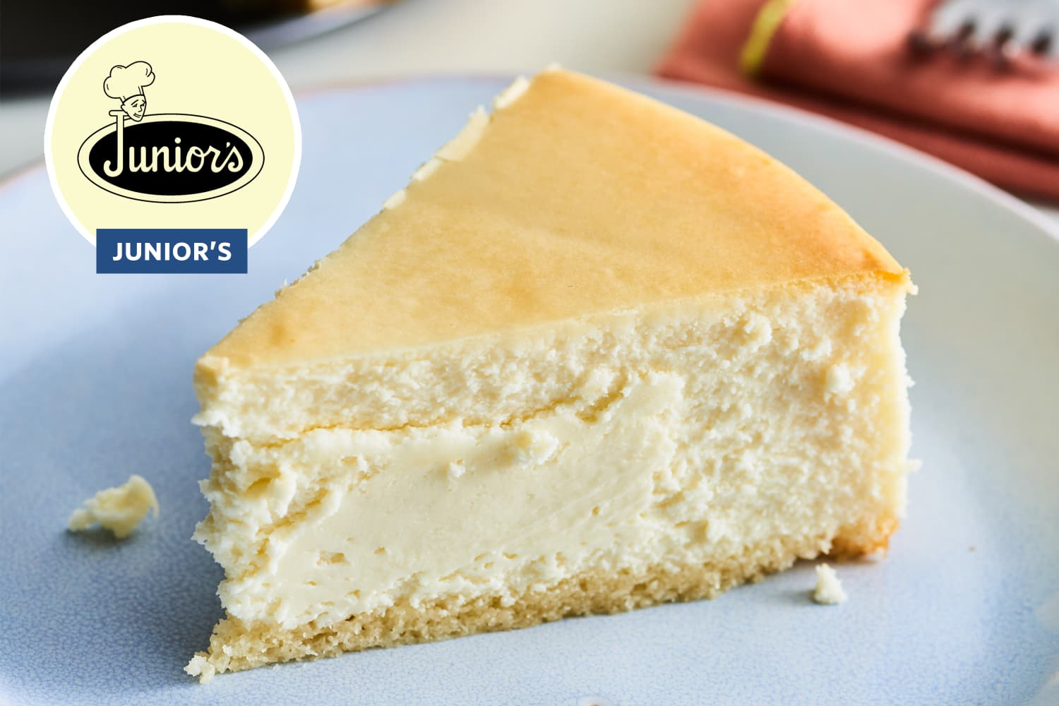 Junior S Cheesecake Recipe Review Kitchn