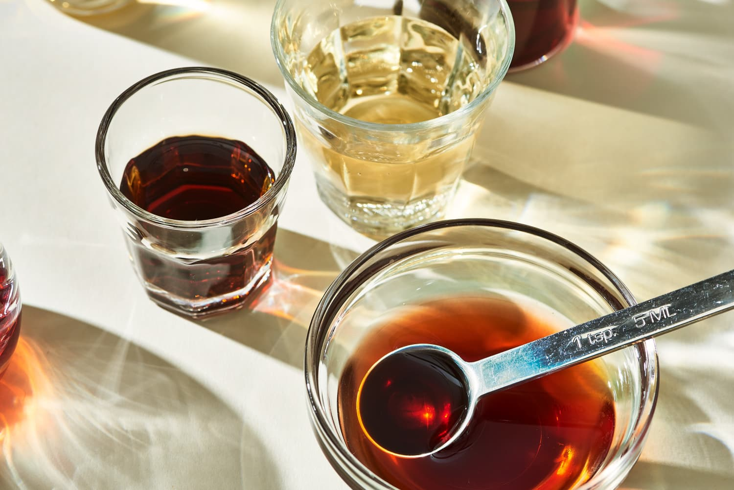 The 6 Vinegars All Cooks Should Have in Their Kitchens — and Why