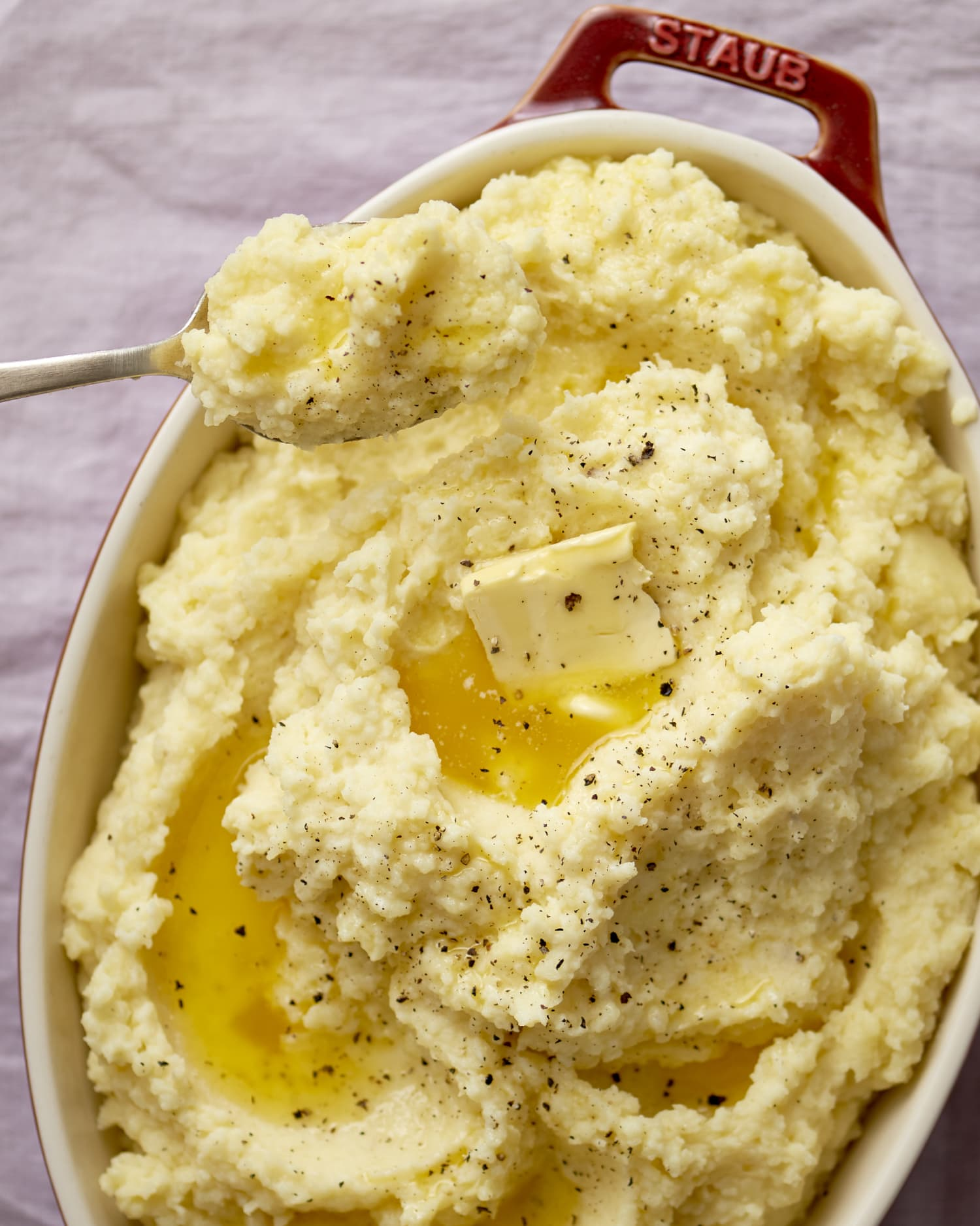 The Old-School Secret to My Grandma's Thanksgiving Mashed Potatoes