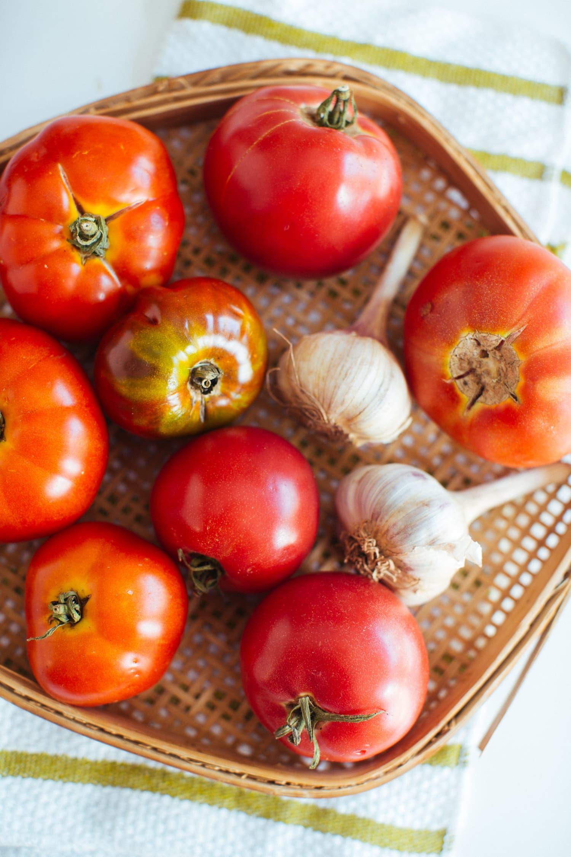 40 Fresh Summer Tomato Recipes Kitchn