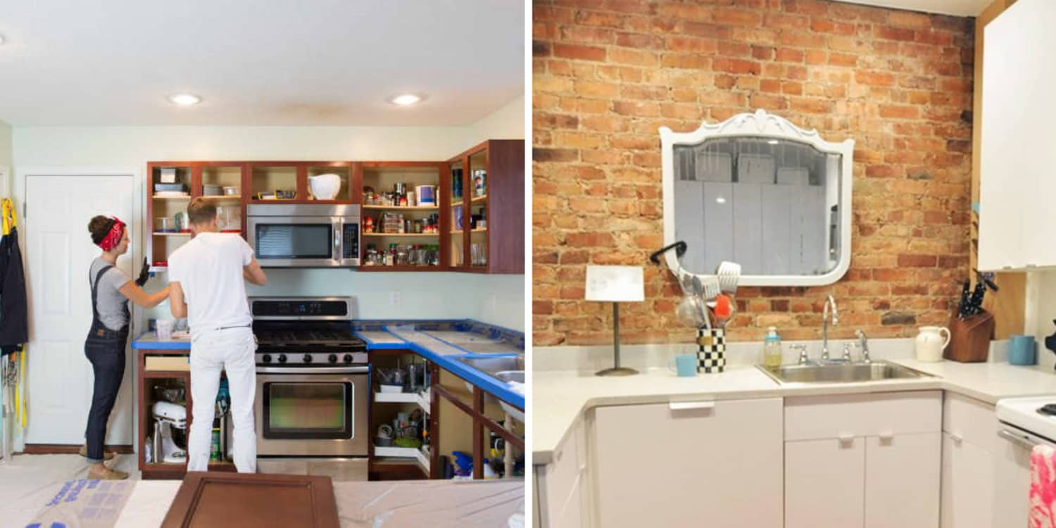 The Worst Kitchen Renovating And Decorating Advice