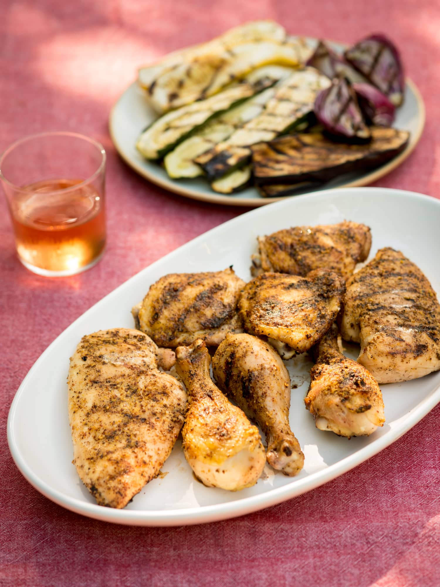 A Foolproof Method for Perfect Grilled Chicken Every Time