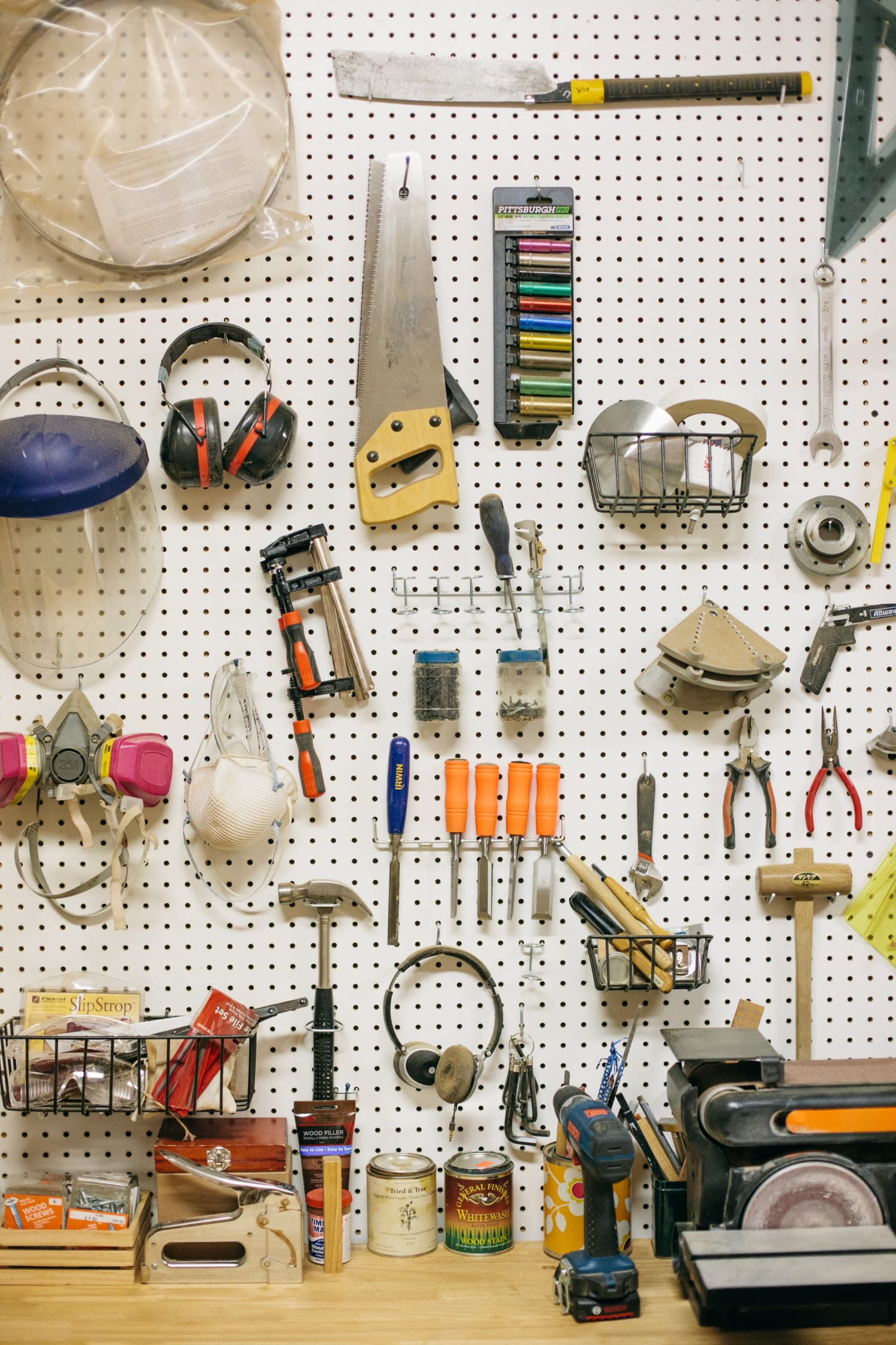 The 5 Best Tools My Contractor Dad Ever Gave Me—and Why You Need Them, Too