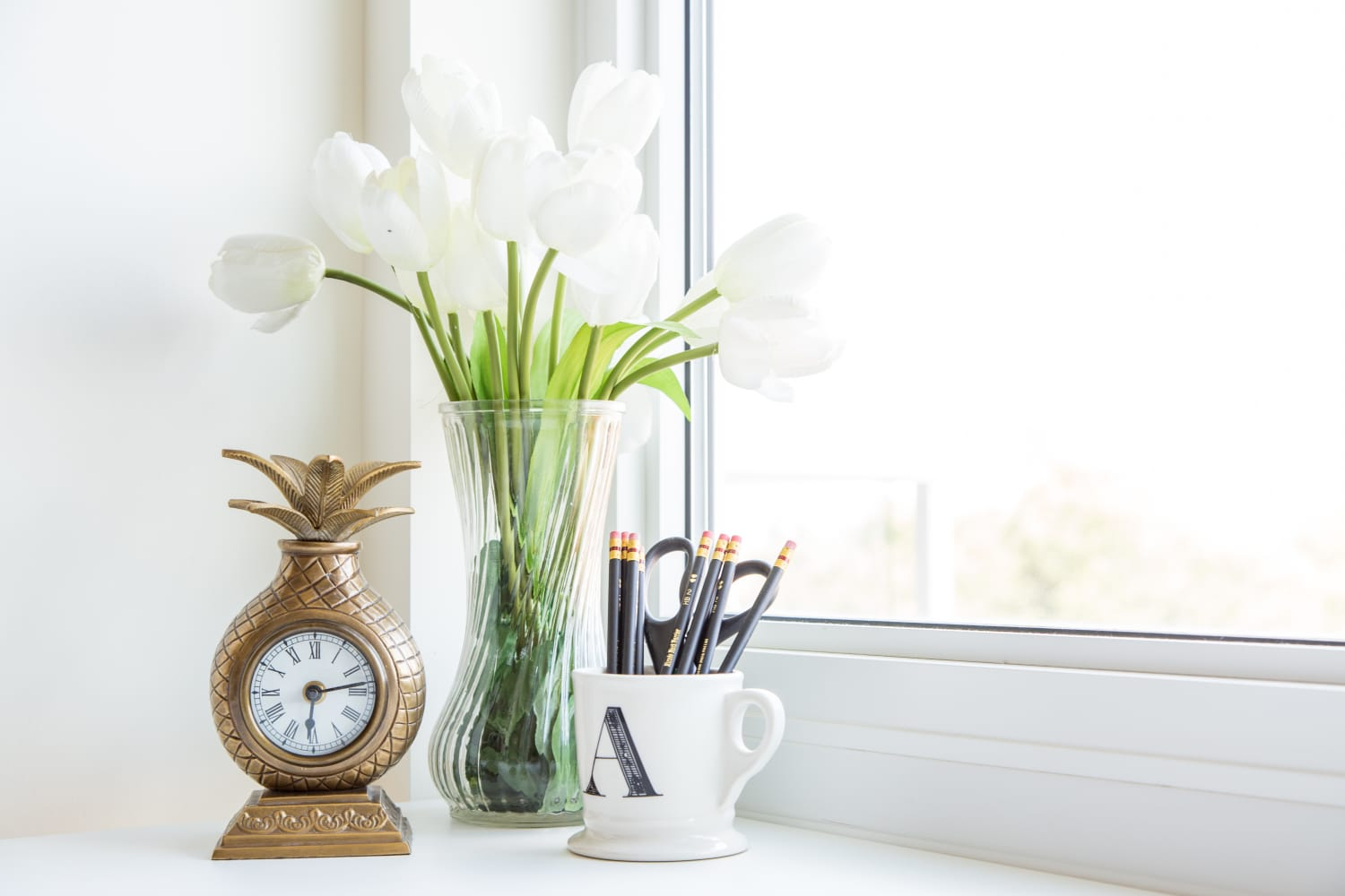 A 4-Step Cleaning & Organizing Schedule That Will Help You Finally Get it Together