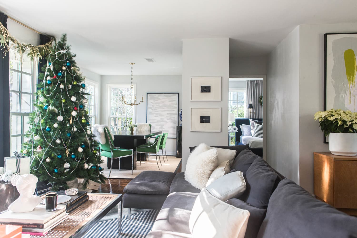 5 Things to Do with Your Christmas Tree After the Holidays—and 4 Things to Skip