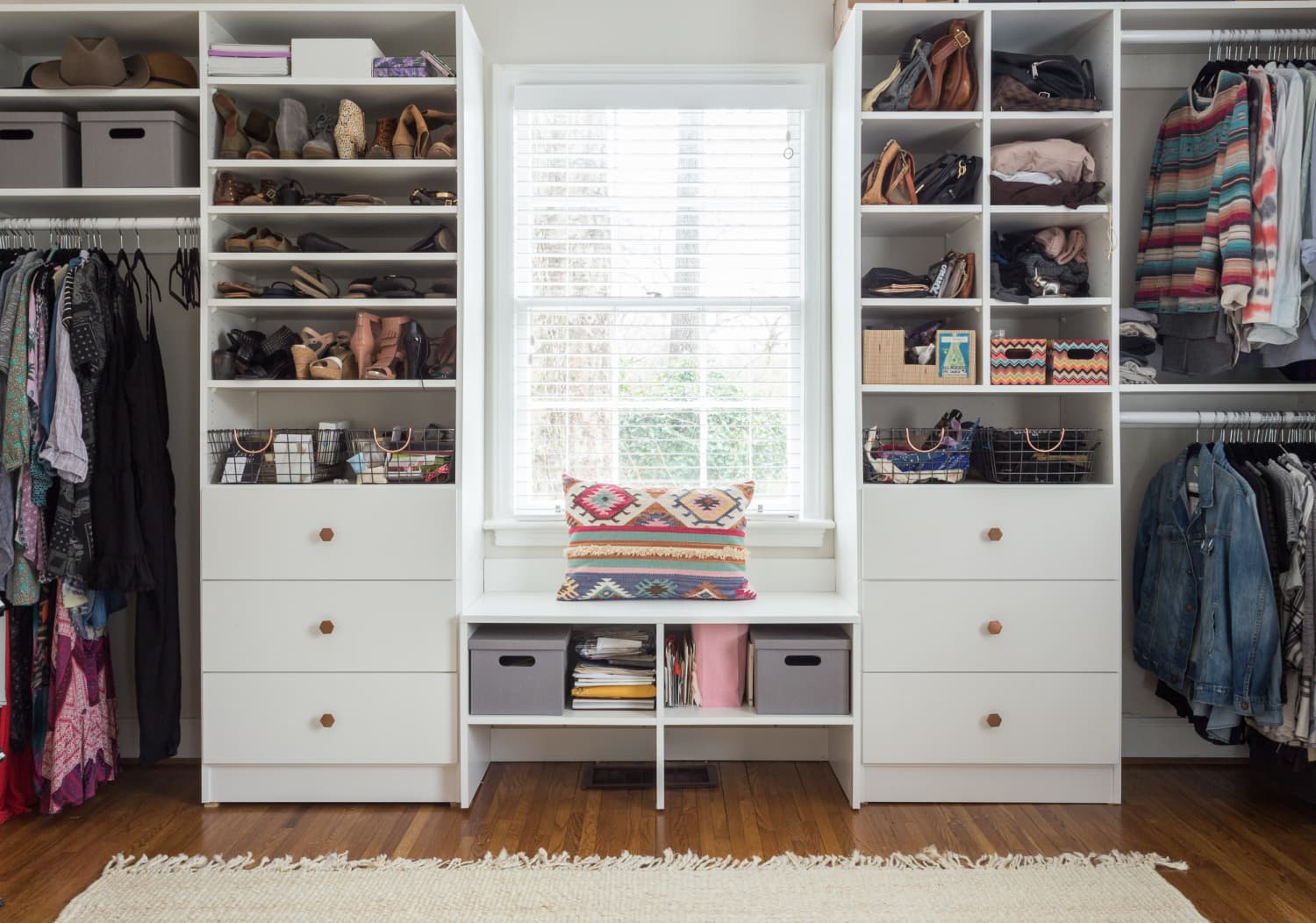 6 Shoe Storage Solutions That Will Transform Your Closet