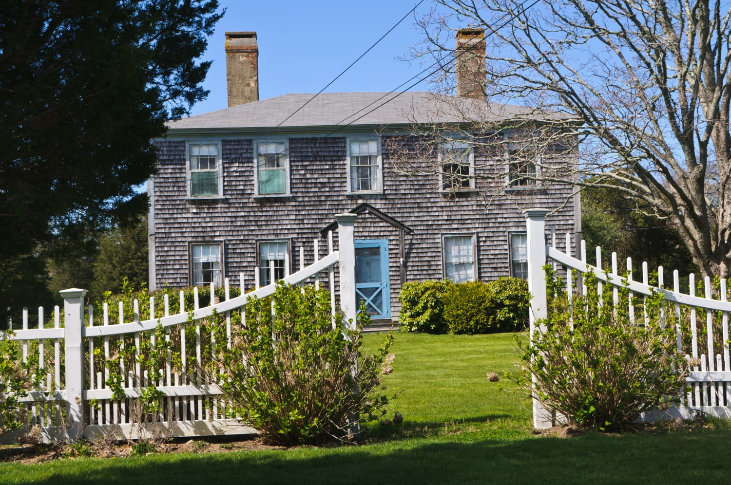 What Is a Colonial-Style House?