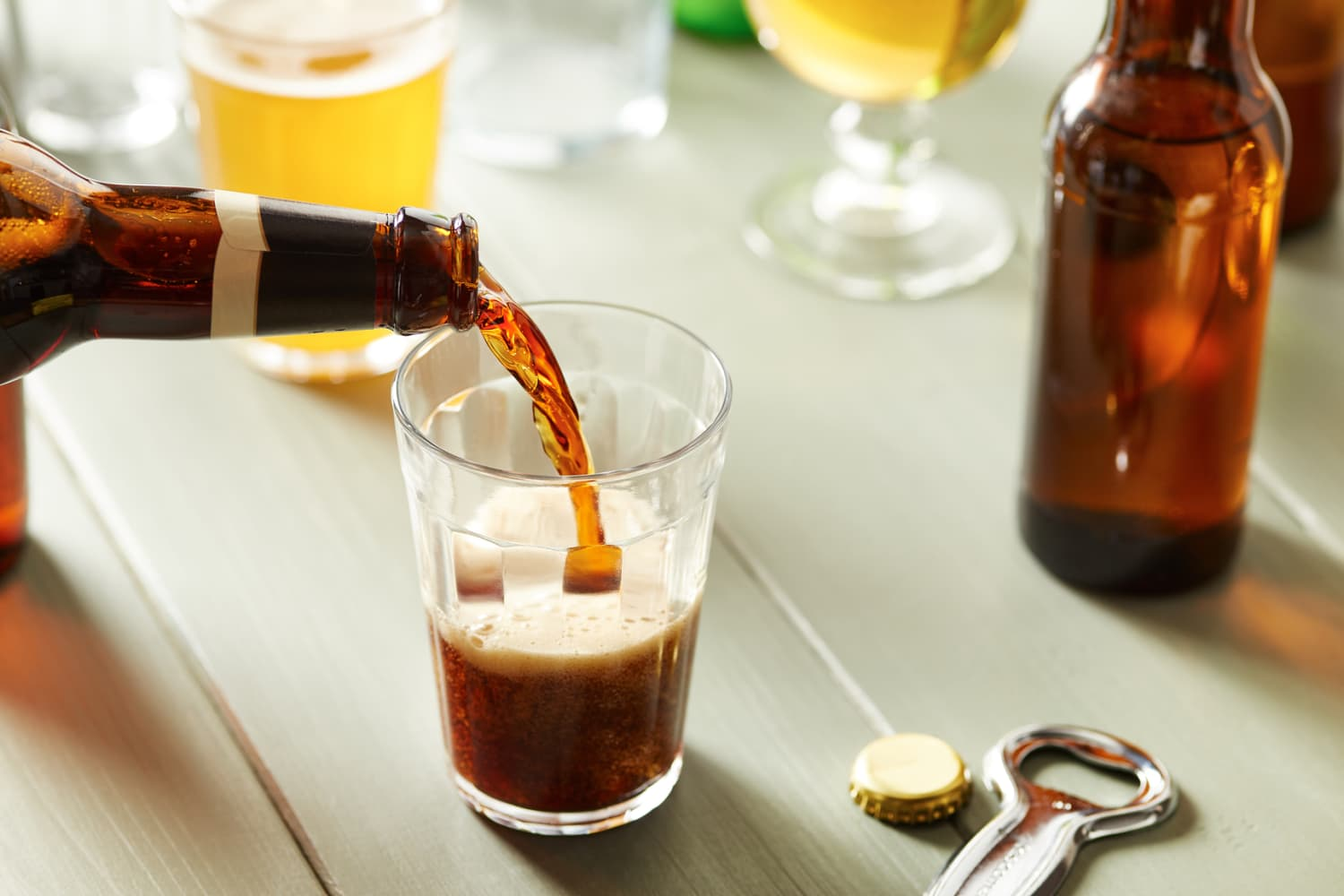 Our Quick Guide to 7 Common Beer Styles