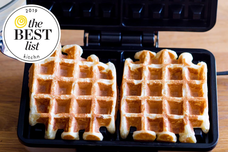Best Waffle Maker Kitchn